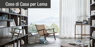 Design made in Italy: la filosofia slow living di Lema