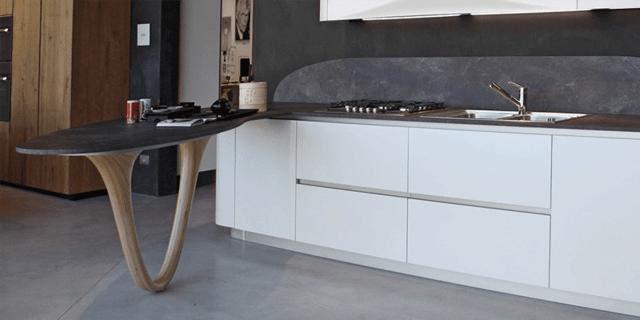 Cucine Moderne Di 3 Metri.Progettazione Cucine Progetti Per Ristrutturare O Arredare