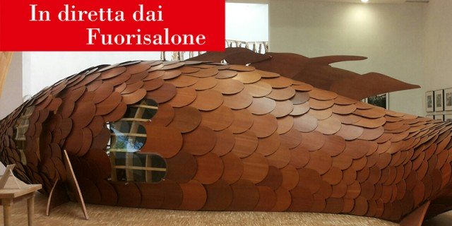Fuorisalone: in Triennale dalla Design Week all'Expo