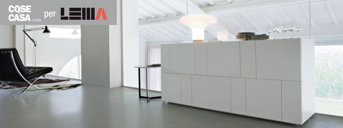 Madie cos lema le reinterpreta in chiave contemporanea for Piccoli progetti di casa contemporanea