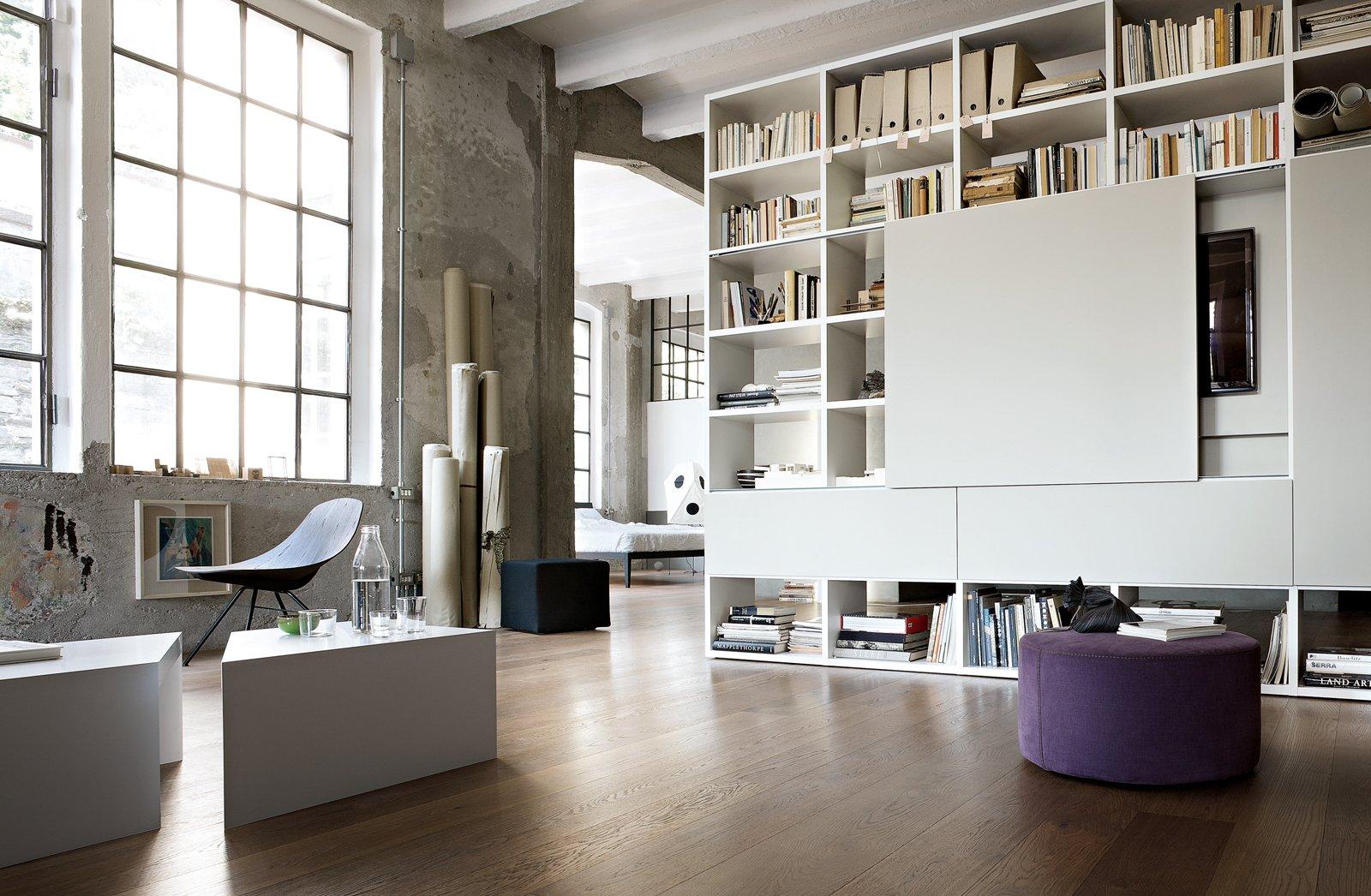 Mobili Tv Lema: Librerie mobili hi fi e tv tavoli sedie divani ...