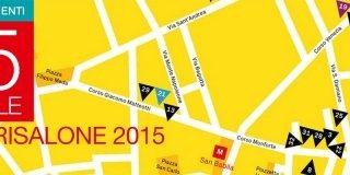 Fuorisalone 2015: gli eventi di mercoledì 15 aprile