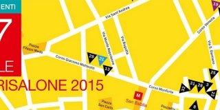 Fuorisalone 2015, gli eventi di venerdì 17 aprile