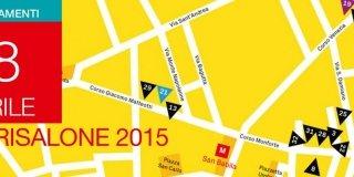 Fuorisalone 2015, gli eventi di sabato 18 aprile