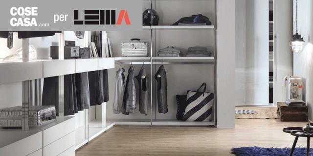 Le Novita Di Artek Al Salone Del Mobile : Le novità lema al salone del mobile cose di casa