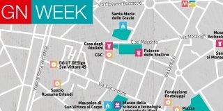 Fuorisalone 2015: gli eventi del Santambrogio Design District