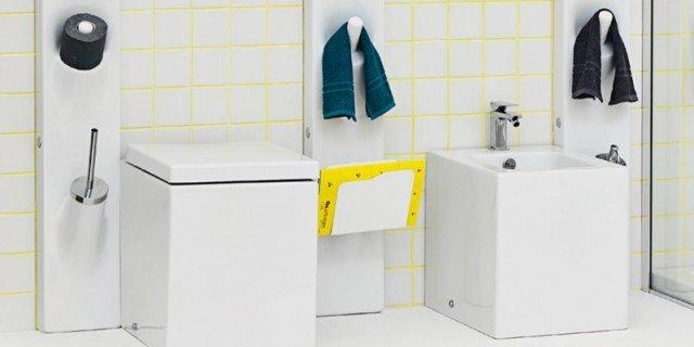 portasciugamani per il bagno