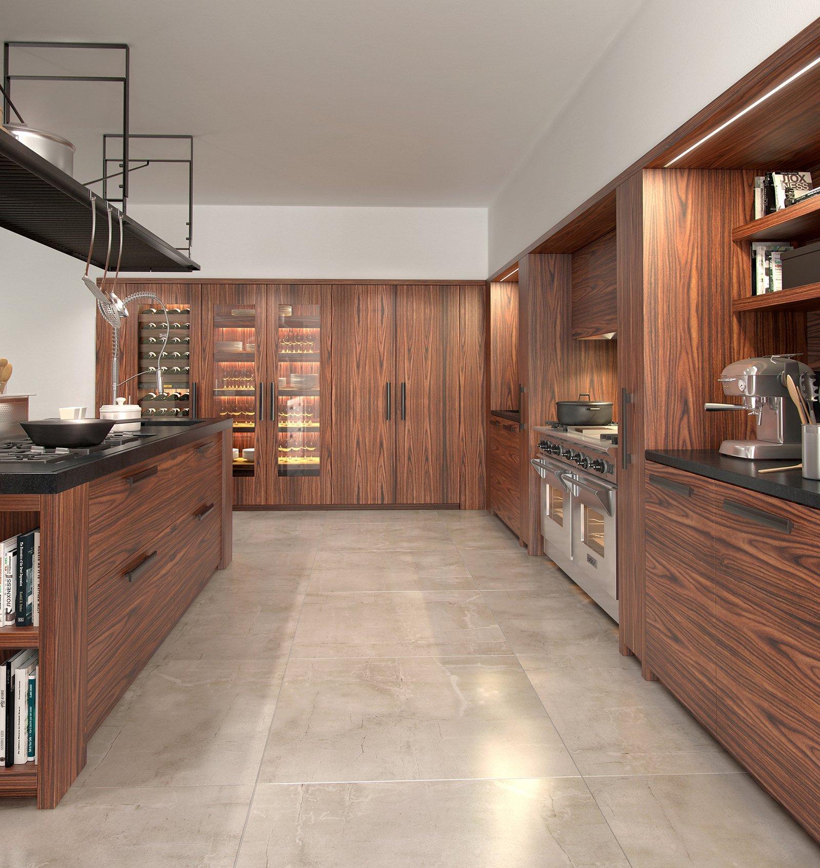 Nuove cucine: 5 modi di essere decor - Cose di Casa