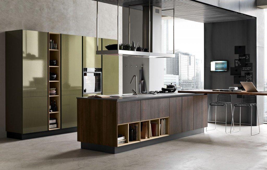 Piccole Cucine Componibili. Promozione Cucina With Piccole Cucine ...
