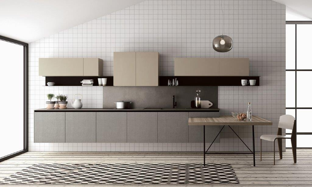 Great cucine industrial style cose di casa cucine stile industriale vintage with cucine stile - Zampieri cucine opinioni ...