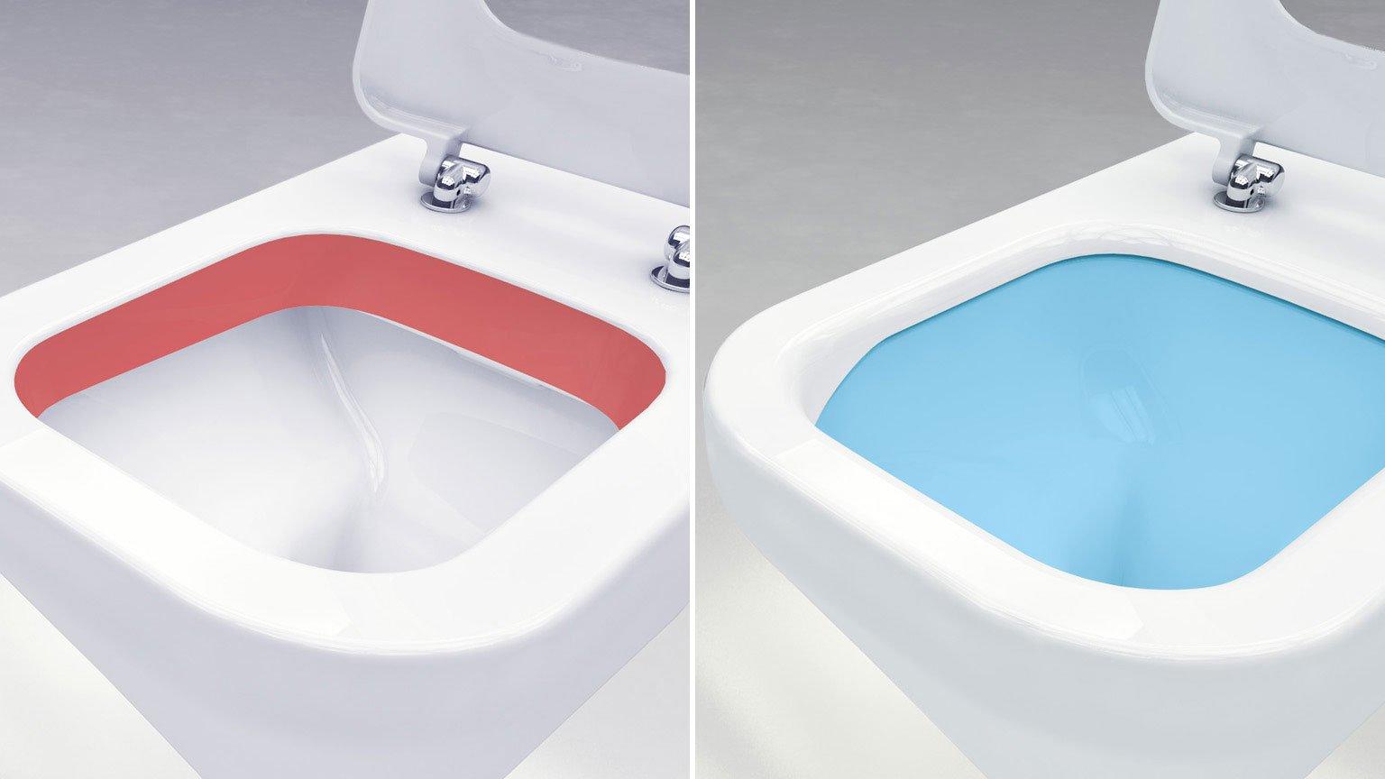 Water per il risparmio d 39 acqua e la massima igiene cose for Modelli water ideal standard