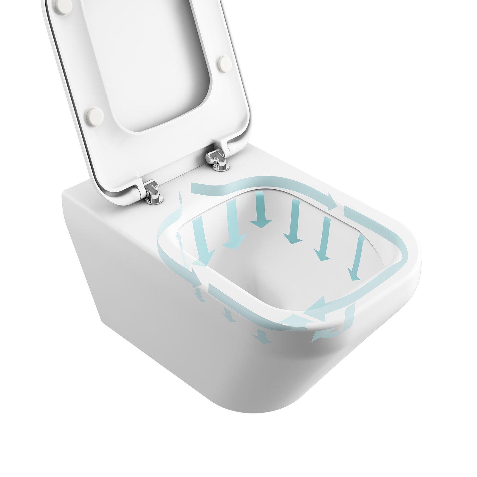 water per il risparmio d 39 acqua e la massima igiene cose di casa. Black Bedroom Furniture Sets. Home Design Ideas
