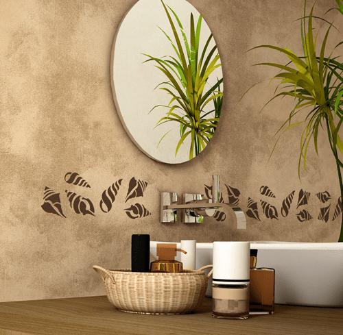 Resine versatili e decorative cose di casa for Immagini decorative per pareti