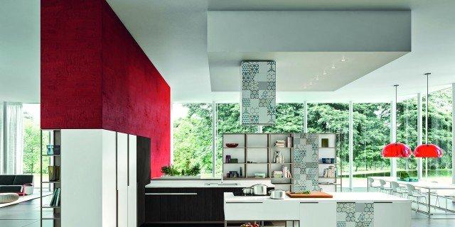 Nuove cucine: 5 modi di essere decor