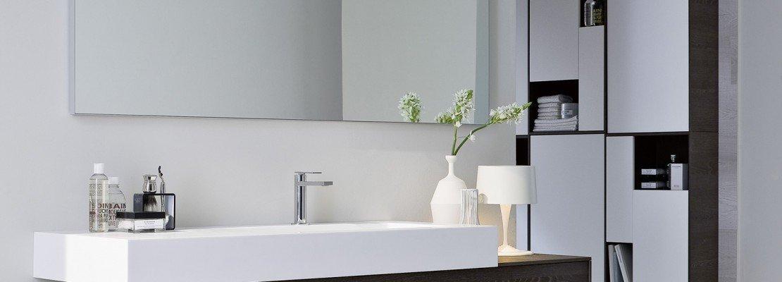 Ristrutturare il bagno: dalle piastrelle allo scaldasalviette ...