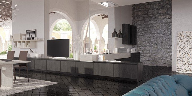 Awesome Del Tongo Cucine Prezzi Gallery - Skilifts.us - skilifts.us