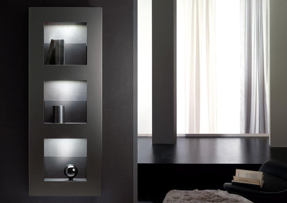 File: Cube Collezione Cube di DELTACALOR. Design: Marco Zito Nella ...