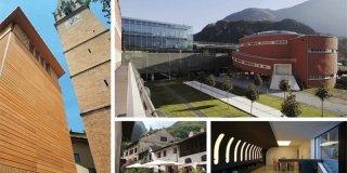 Architettura in mostra in Alto Adige