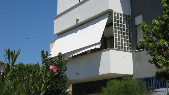 50 mq con due camere: idee da copiare per la casa al mare - Cose ...