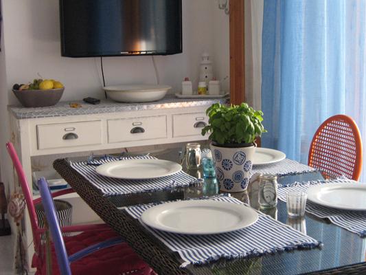 50 mq con due camere: idee da copiare per la casa al mare   cose ...