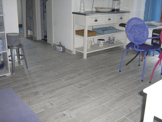 50 mq con due camere idee da copiare per la casa al mare cose di casa - Pavimenti per casa al mare ...