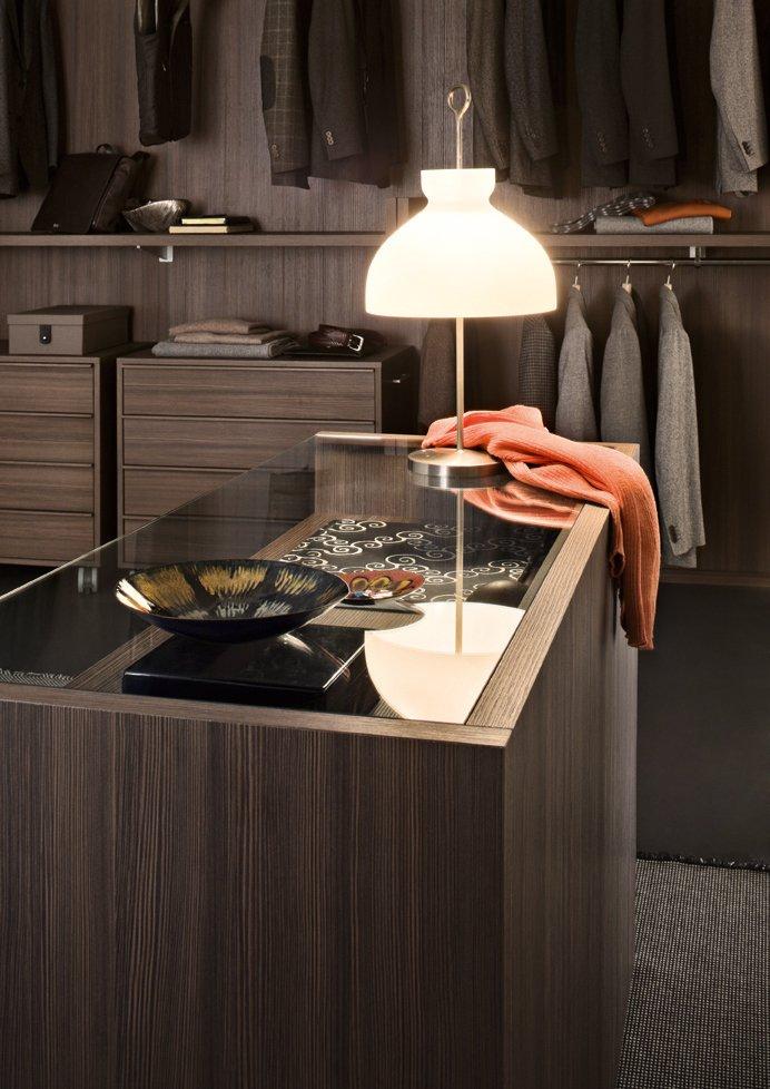 Lema cabina armadio novenove 08 cose di casa for Semplici piani di casa in cabina