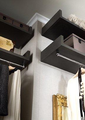 Lema cabina armadio novenove 22 cose di casa for Piccoli piani di casa cabina