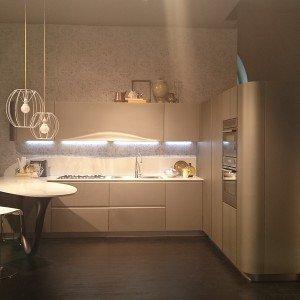 Emejing Cucina Snaidero Ola 20 Contemporary - Acomo.us - acomo.us