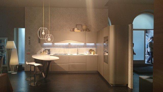 Cucine in mostra al Party Design&Food di Snaidero - Cose di Casa