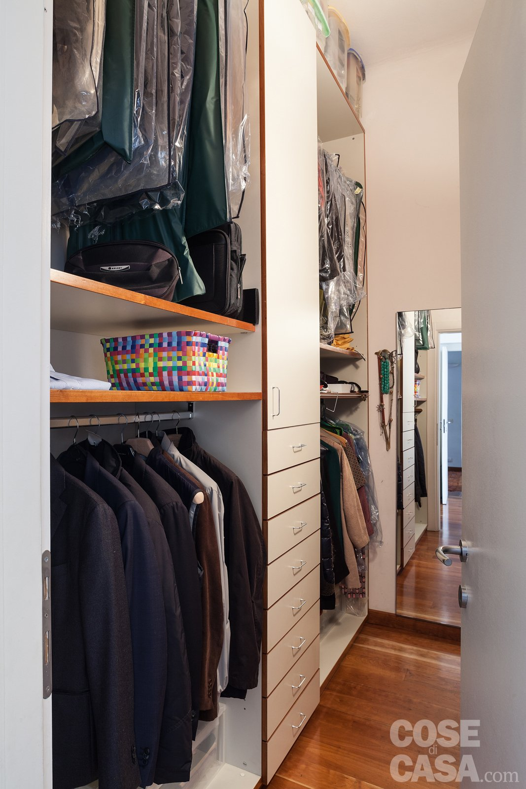 110 mq nuovo taglio per la casa d 39 epoca cose di casa for Semplici piani di casa in cabina