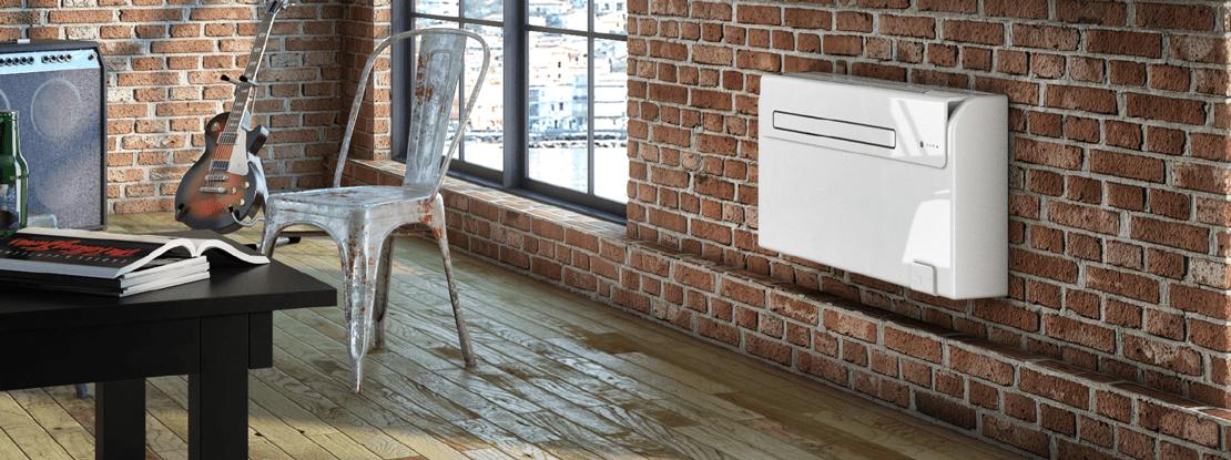 Climatizzatori di design tecnologia ed estetica in primo - Tecnologia in casa ...