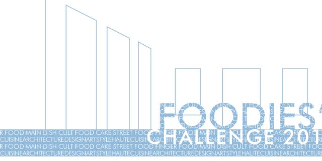 Foodies' Challenge 2015: nuovi progetti di cibo