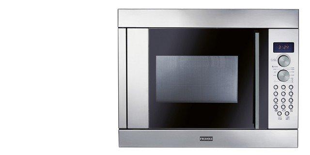 Forni a microonde ventilati cose di casa - Forno ad incasso franke ...