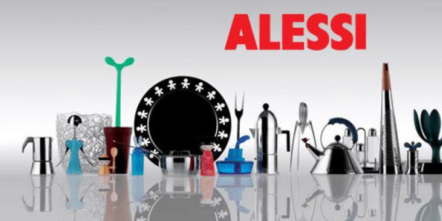 Alessi vendita straordinaria cose di casa for Alessi catalogo
