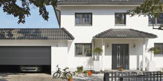 Porte d'ingresso e portoni per garage: sicurezza, estetica e isolamento