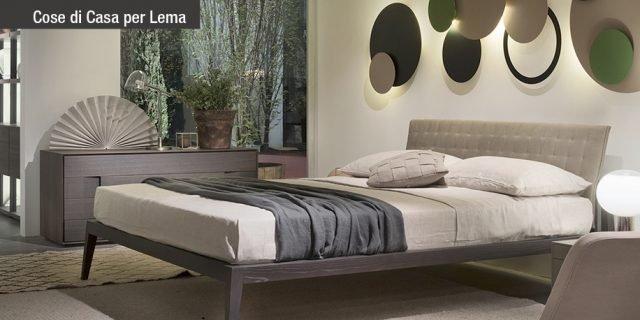 Arredare la camera: dal letto al tavolino - Cose di Casa