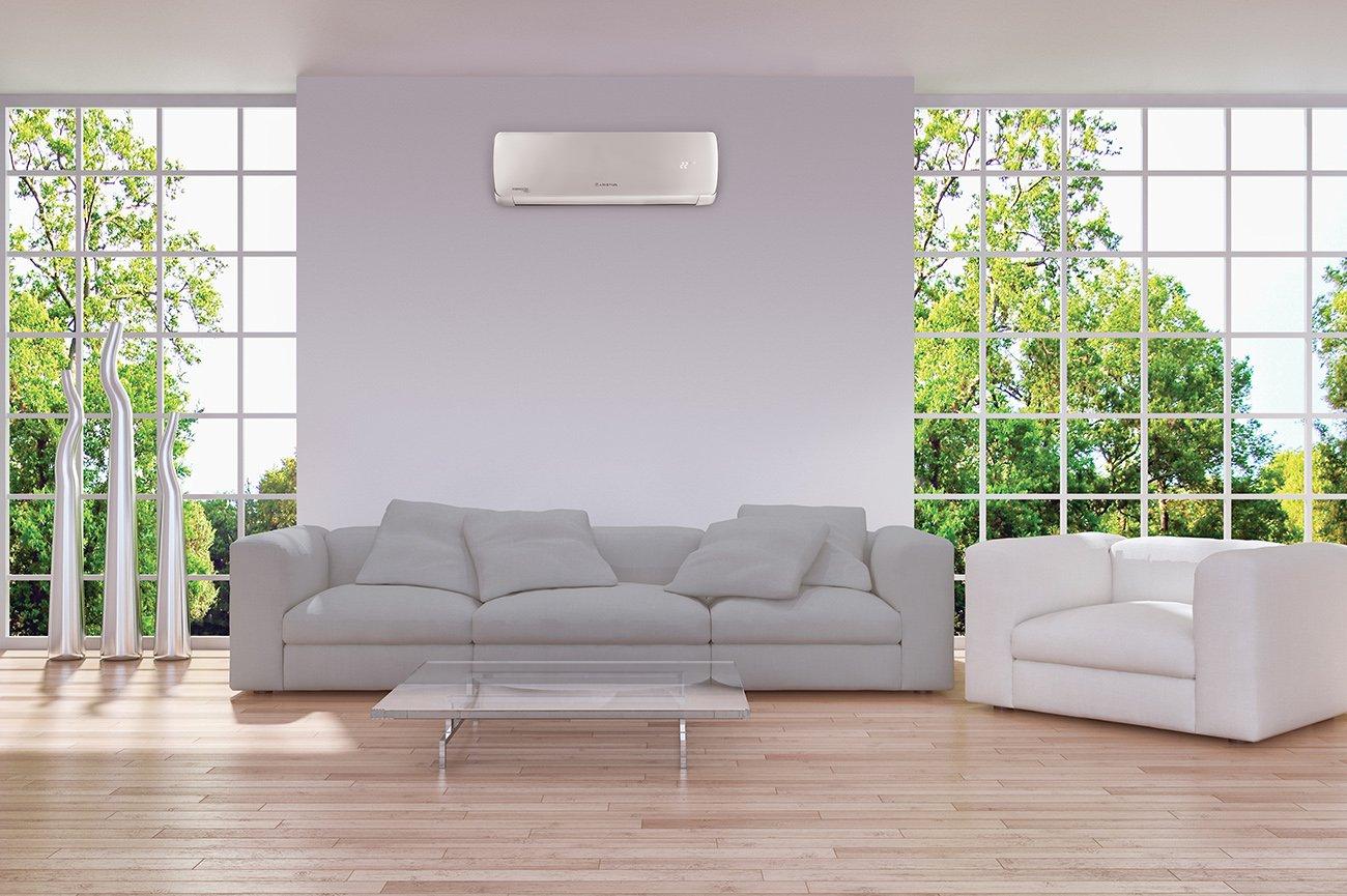 Interno con aria condizionata cose di casa for Climatizzatore casa