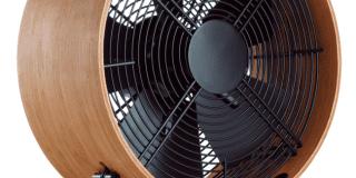 Ventilatori di tutti i tipi