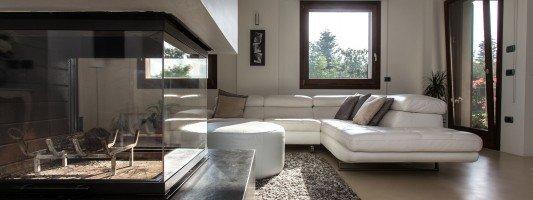 Arredamento casa oltre i 100 mq idee e progetto for Idee arredo casa moderna