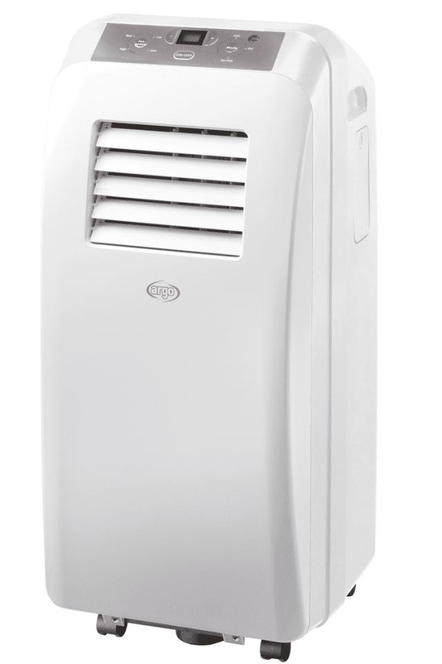 Climatizzatori portatili cose di casa for Climatizzatori classe energetica a