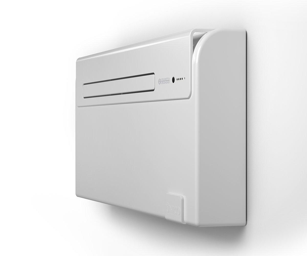 5olimpia splendid unico climatizzatore cose di casa for Climatizzatore casa