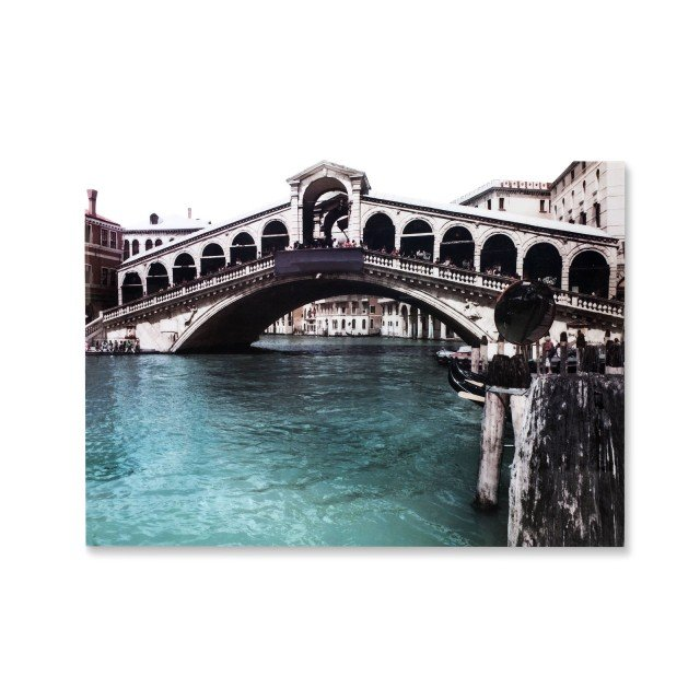 7Design-Memorabilia-Ferruccio-Laviani_Bella-Italia-Placemat-2_Venezia_De-Gustubs-Collection