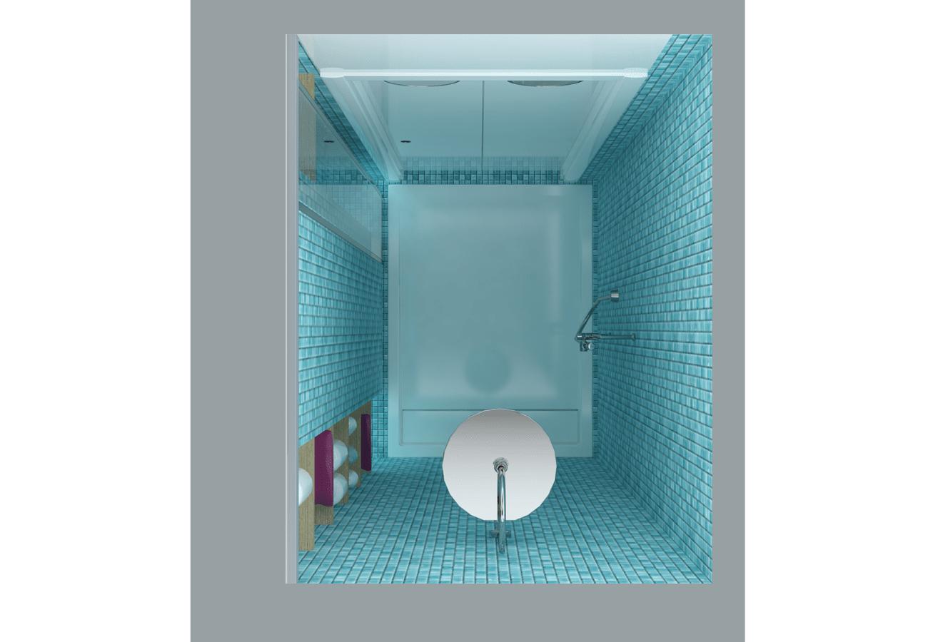 Ricavare il secondo bagno cose di casa