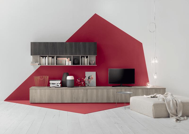 Camera classica rivisitata per uno stile senza tempo cose di casa - Letto barocco moderno ...