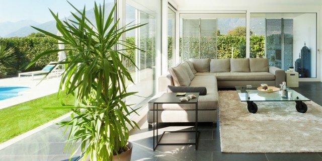 Risparmiare su riscaldamento e climatizzazione: una casa che non disperde energia