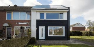 A REbuild, il progetto Platform31: la casa energivora diventa a consumo zero