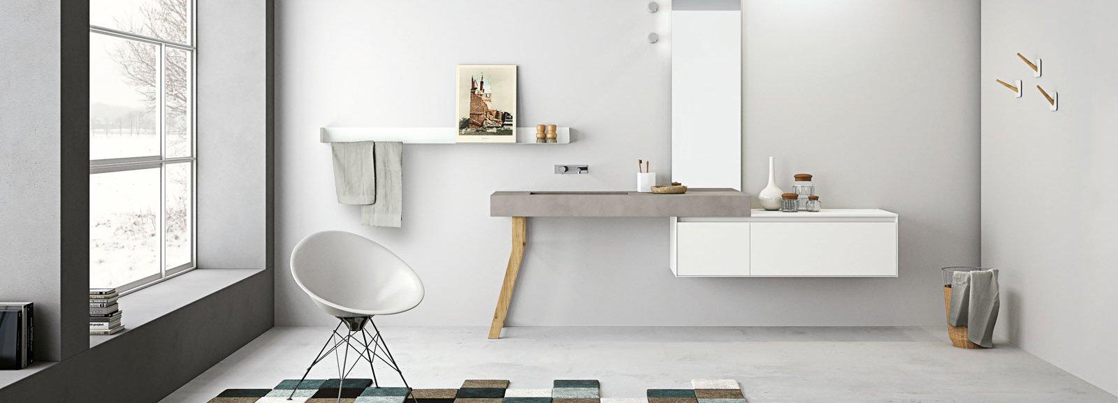Tendenze bagno malte e nuove malte effetto argilla for Imago design