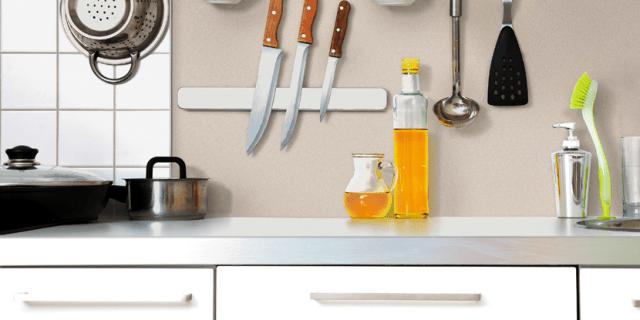 Rinnovare le pareti della cucina senza togliere le vecchie - Come rinnovare la cucina ...