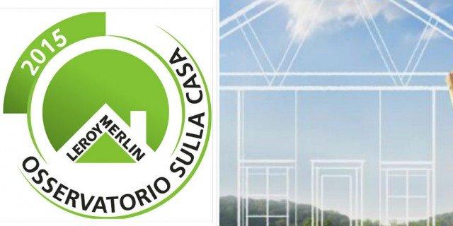La casa del futuro, comoda, tecnologica e rispettosa dell'ambiente
