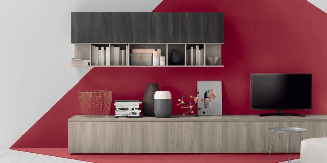 La cucina in soggiorno nuovi ambienti a pi funzioni for Ultimi progetti di casa